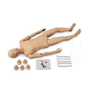 Maniquí RCP adulto cuerpo completo  Cat. NAS-SB23535U