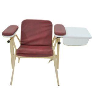 Silla para toma de muestra de sangre con cajón Cat CIS-7500 Ciiasa