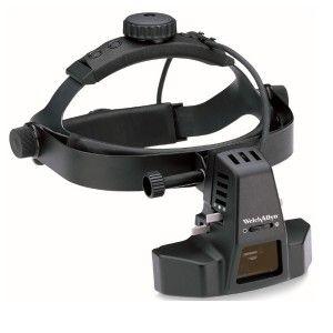 Oftalmoscopio binocular indirecto (Sin fuente de poder)