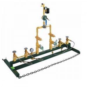 Manifold manual NOM-197-SSA1-2000 1X1 C Cat ARD-902434 Aramed