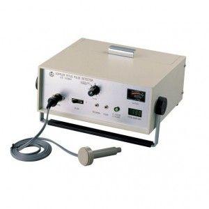 Detector fetal bateria recargable, tipo de mesa, portátil con trandusctor 2.25 MHz Cat HAN-ES-103MIC Hanshin Medical