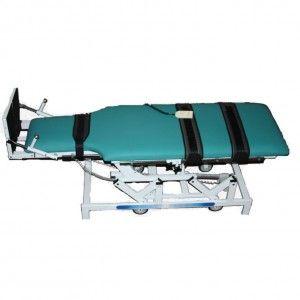 Mesa de inclinación para paciente eléctrica Mod. REMMY Cat AMP-REMMY-E Ampesa