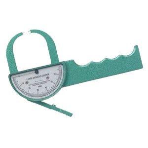 Plicometro para medición de grasa Cat. DYN-JSFC Dynatronics