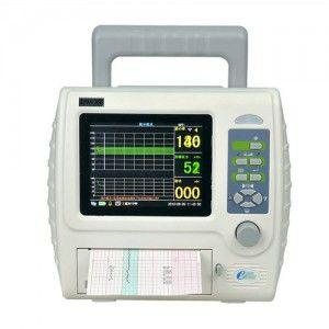 Cardiotocografo pantalla LCD cat BET-BFM700 Bestman