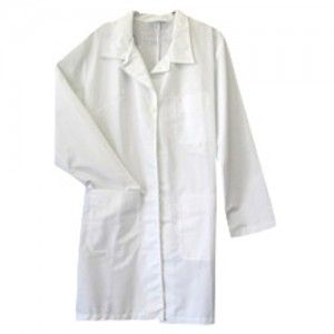 Bata de algodón para Doctor unisex  MEH-520