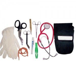 Holster de cintura vacío Cat MEH-260 Medi Help