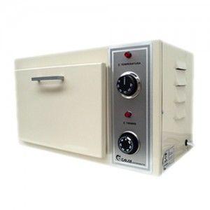 Esterilizador de calor seco Esterimatic Cat CAS-12-27R CAISA