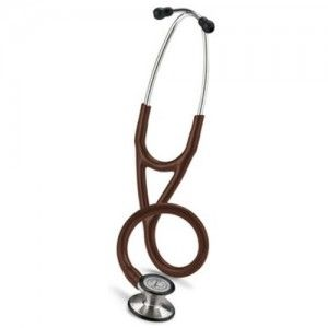 Estetoscopio Littmann Cardiology III chocolate 3MR-3137