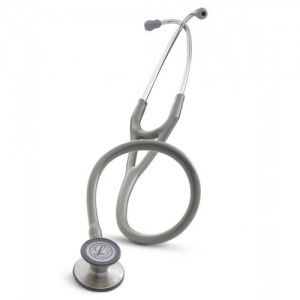 Estetoscopio Littmann Cardiology III gris 3MR-3136