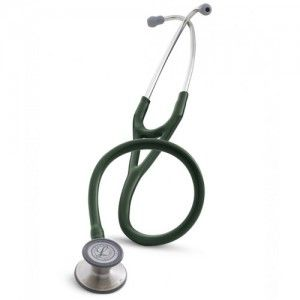 Estetoscopio Littmann Cardiology III verde 3MR-3134