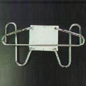 Gancho porta mandil emplomado Cat. CIS-9010 Ciiasa