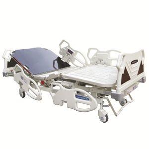 Cama para cuidados intensivos eléctrica de cinco posiciones Trendelenburg Cat JCR-ES96HDICU Joson Care