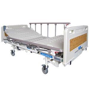 Cama para hospital eléctrica tres posiciones rango 40 - 60 cm cat JCR-ES08FDS Joson Care