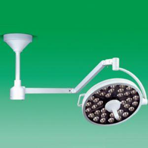 Lámpara para quirófano sencilla de techo de 100,000 Luxes de LED, Línea MI-1000