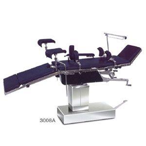 Mesa de cirugía hidráulica económica Cat. SEW-3008A