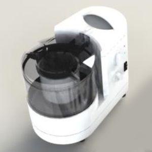 Nebulizador ultrasónico modelo PKNEB Cat WAV-PK-30013 Waltvick