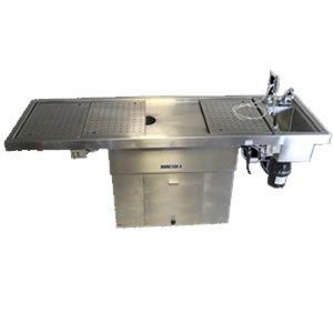 Mesa para autopsia Cat BAM-120A Bame