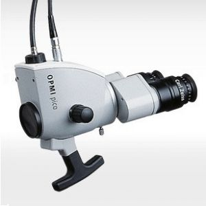 Colposcopio Pico con sistema de video integrado Full HD con grabacion Cat. ZES-PICO-FHDG