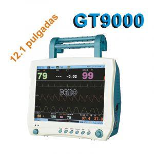 Monitor para paciente de 12.1
