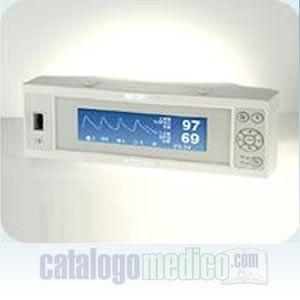 Oximetro de pulso, pantalla azul CAC-ACCURO