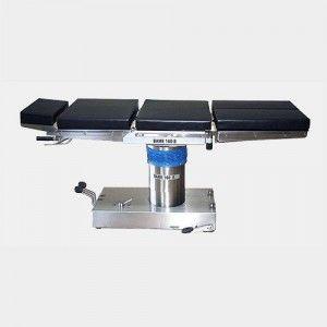 Mesa quirúrgica universal hidráulica con accesorios estandar Cat BAM-160BD Bame
