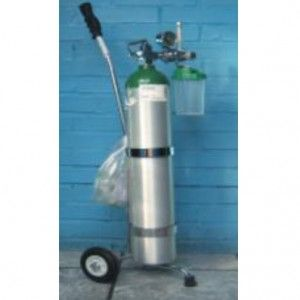 Equipo oxport mediano económico .68 M3 - 680 litros Cat ARD-902133 Aramed