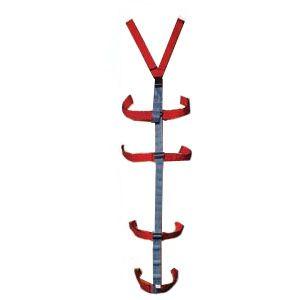 Sistema de fijación tipo araña con sujetador de 10 puntos  Cat. COP-A2000