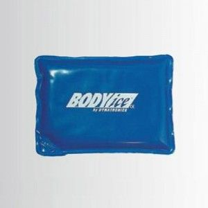 Compresa bodyice 14.6 X 17.8 cm  Cat. DYN-QTRI1