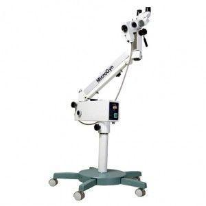 Colposcopio óptico de pedestal sin cámara Cat MIG-XTY-2B Microgyn