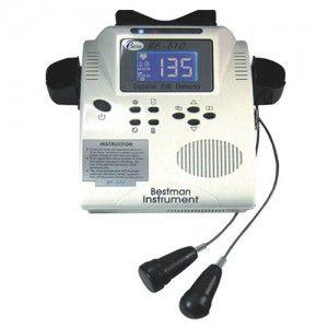 Doopler premium 2.5 mhz, 5 mhz cat BET-BF610 Bestman