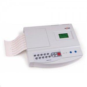 Electrocardiógrafo de 3 ó 6 canales Cat TIS-CARDIPIA400R Trismed Co.