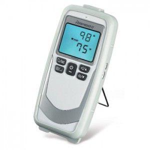 Oxímetro de pulso de mano RAPIDO II con Software