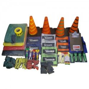Kit de triage MEH-895