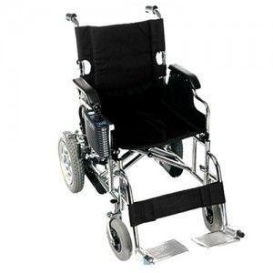 Silla de ruedas eléctrica modelo 1 Cat HER-S500 Hergom
