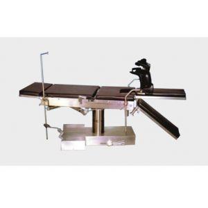 Mesa para obstetricia con controles por medio de manivela Cat BAM-160-G Bame