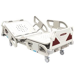 Cama eléctrica Jason cinco posiciones (Rango de altura 45 - 75 cm) Cat JCR-ES96HD Joson Care