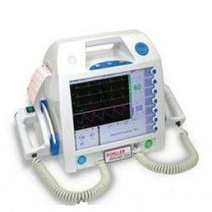 Desfibrilador 5000 básico AED con marcapaso SCH-DG5000M
