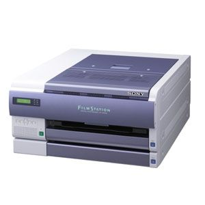 Impresora filmstation DICOM cat. SNY-UPDF550  Sony