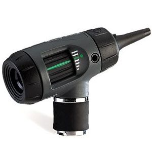Otoscopio halogeno de 3.5V macroview (Sin iluminador) 23810