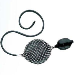 Bulbo insuflador para proctoscopio Cat. WEA-30200