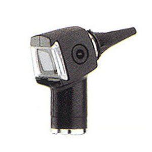Otoscopio halógeno 2.5V pocket scope (Sin mango)  Cat. WEA-21111