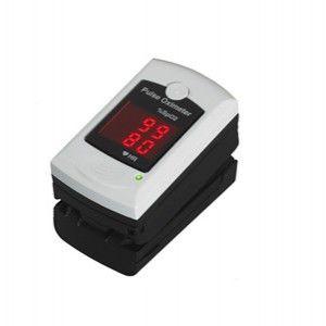Oxímetro de pulso para dedo modelo Charm II