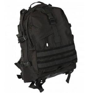Mochila para rescate y transporte grande color negro Cat. RTH-02207-BK  Rothco