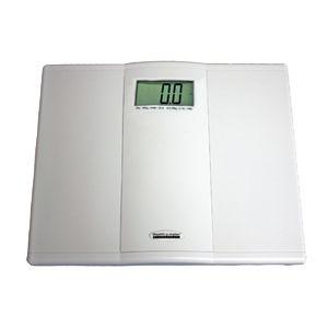 Báscula digital de piso de 180 Kg Cat. HOM-822KL  Health O Meter