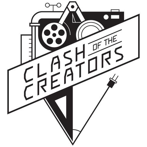 Full clash logo