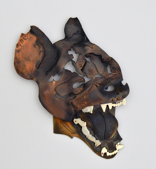 Full hyena 6291