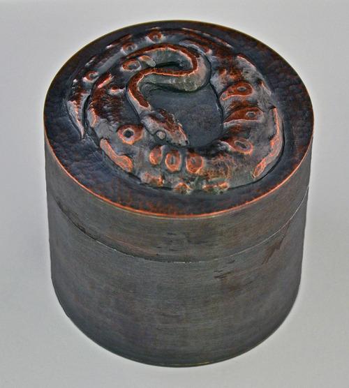 Full snake box