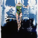 Medium swimmer 3