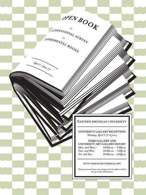 Full esullivan openbook poster