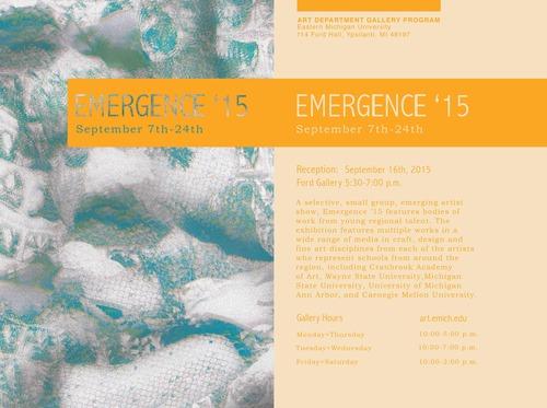 Full emergence15 1